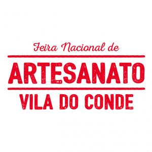 logotipo Feira Nacional Artesanato